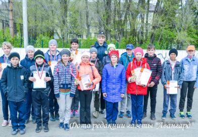 В Усть-Пристани состоялись районные соревнования «Безопасное колесо»