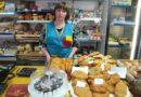Большой «пирожковый базар» прошел в одном из магазинов Усть-Пристани!