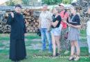 Прогулка по Усть-Пристани медиаэкспедиции «Алтайские ОБЬятия»