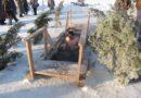 В Усть-Пристанском районе запретили купели на реке