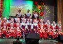 Брусенцевские ложкари на праздновании юбилея района (видео)