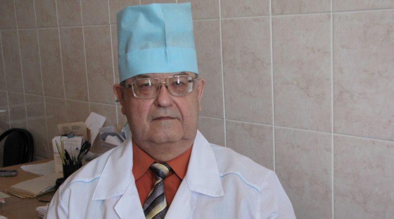 О ситуации, связанной  с коронавирусом, рассказывает врач-инфекционист Усть-Пристанской ЦРБ