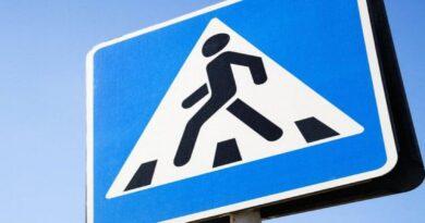 С 24 по 30 августа Алейскими автоинспекторами проводится профилактическое мероприятие «Пешеход»