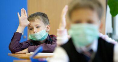 Занятия в школах Алтайского края начнутся с 16 ноября