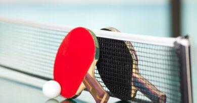 Кто лучший в настольном теннисе в Усть-Пристанском районе?