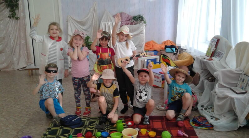 В Усть-Пристанском районе подвели итоги конкурса «Воспитать человека- 2021»