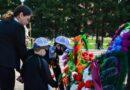 Как праздновали День Победы в Усть-Пристани (фоторепортаж)