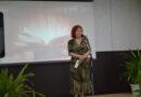 Нина Щербинина из Краснодарского читает произведение Асадова «С вечера поссорились супруги» (видео)