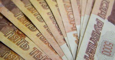 На 6,4 % увеличат минимальный размер оплаты труда в России